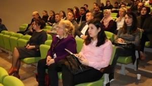 Uluslararası sözleşme ve ticaret hukuku semineri düzenlendi.