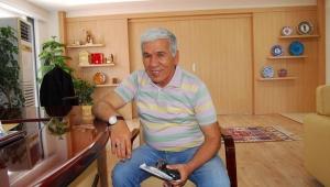 Usta Gazeteci fevzi Şen Belediye şirketinde müdür iken görevden alınan O Başkanı yazdı