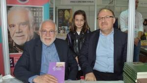 Yazar İhsan Süreyya Sırma'nın İmza Etkinliği ve Konferansı yapıldı
