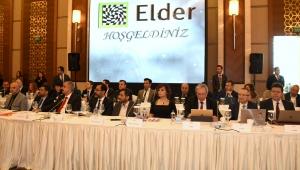Afyonkarahisar Elder 12. Sektör Toplantısına ev sahipliği yaptı