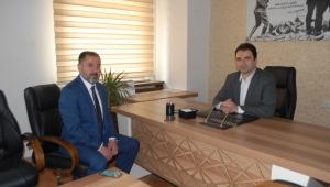 Cep Telefoncular Dernek Başkanı Şen : Türkiye'de bir ilki gerçekleştirdik
