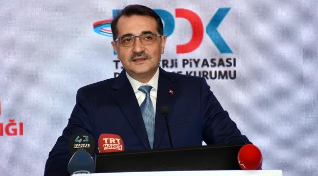 Enerji Bakanı Dönmez Dağıtım Bedeli, Sayaç Okuma Bedeli Değildir