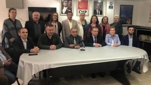 Ercan : Halk 23 Haziran'da AKP'ye gereken dersi verecek