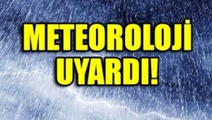 Meteoroloji uyardı : Afyonkarahisar'da Toz taşınımı olacak