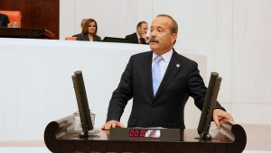 "MHP Milletvekili Taytak'tan ""3 Mayıs Milliyetçiler Günü"" Mesajı"