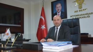 Sezen : Türk demokrasisi 59 yıl önce bugün infaz edildi