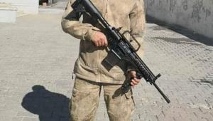 Son Dakika…Afyonkarahisarlı uzman çavuş Diyarbakır'da hayatını kaybetti