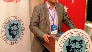 Türk Ocaklarından Türkçülük Günü Bildirsi