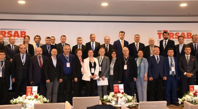 TÜRSAB Sağlık Turizmi Çalıştayı Başladı