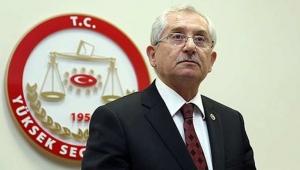 YSK'nın İstanbul seçimini iptal etmesinin gerekçesi