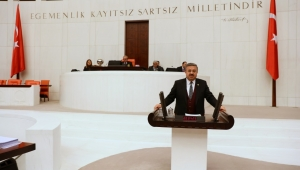 Yurdunuseven : AK Parti olarak Hukukun üstünlüğünü savunmaya devam edeceğiz