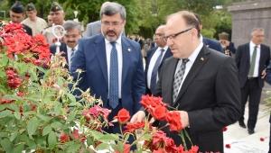 15 Temmuz Demokrasi ve Birlik Günü Dolayısıyla Bir Dizi Etkinlik Düzenlendi