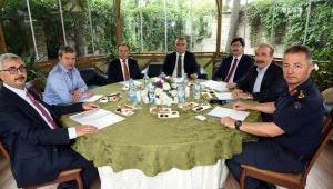 2019 Kpss Koordinasyon Kurulu Toplantısı Rektör Karakaş Başkanlığında Yapıldı