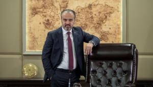Barolardan Bursa Büyükşehir Belediye Başkanı Aktaş'a istifa çağrısı
