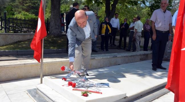 Sezen : 15 Temmuz Anadolu topraklarının gördüğü en büyük ihanettir