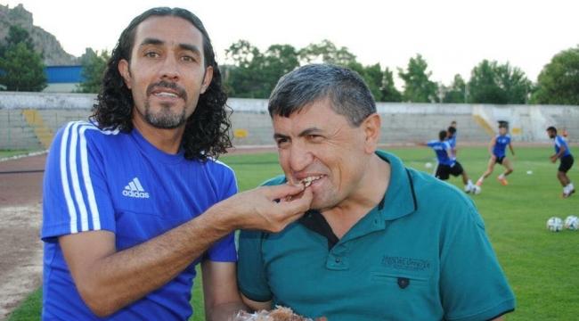 AFJET Afyonspor, Sportif Direktörlük görevine Cevat Macit'i yeniden getirdi