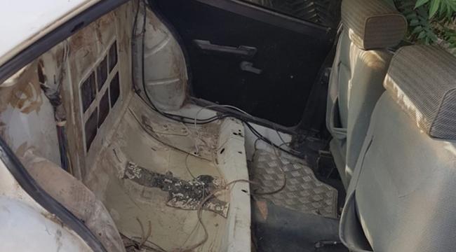 Son Dakika…Cezaevi firarisi Afyonkarahisar'da yakalandı