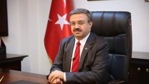 Yurdunuseven : AK Parti'miz Türkiye sevdasıyla daima hep 18 yaşında