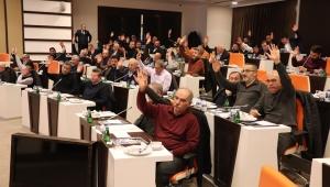 2019'un Son Olağan ATSO Meclis Toplantısı Yapıldı