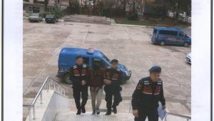 9 ayrı suçtan aranan şüpheli Afyonkarahisar'da yakalandı