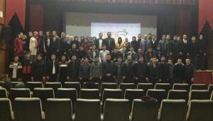 AK Gençlerden Mekke'nin Fethi programı