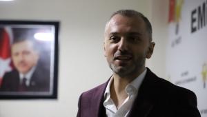 Akpartili Karademir : AK Parti ilçe teşkilatlarımız aktif ve diri