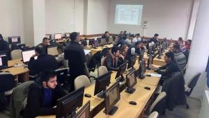 AKÜ Uzaktan Eğitim Myo Final Sınavları Yeni Dijital Yöntemle Gerçekleştirildi