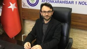 Arslan : Köklü sorunlara gerçekçi çözümler gerekiyor