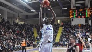 Basketbolda rakibimiz deplasmanda Türk Telekom