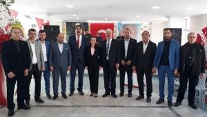 Emirdağ CHP'de Barış Can Dönemi