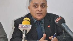 Ercan Mumcu'yu andı