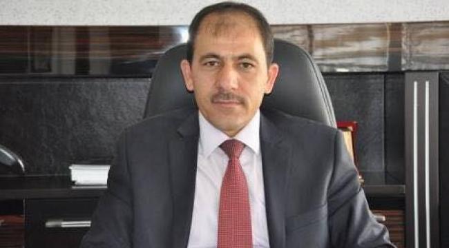 Erdurmuş'a Cumhurbaşkanı Erdoğan'dan önemli görev