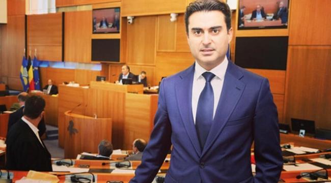 Hürriyet Gazetesi yazarı Nedim Şener Emirdağlı Politikacıyı yazdı