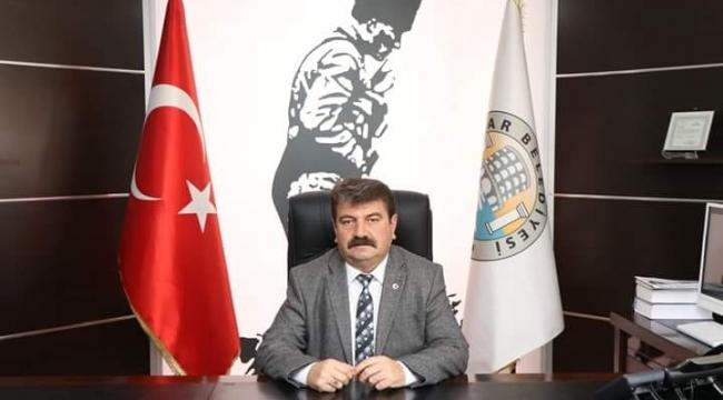 İhtiyaç halinde Dinar Belediyesi maddi ve manevi olarak hazırdır