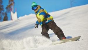 Kış Sporu Yaralanmalarına Dikkat!