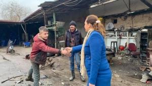Köksal : Saray asgari ücret jestini yaptı, şimdi sıra vatandaşta