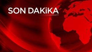 Son Dakika….Afyonkarahisar'da kontrolden çıkan araç takla attı