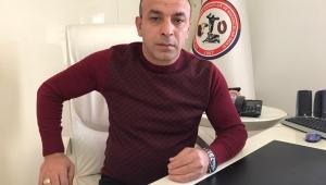 Yörük; Afyon'da Adana kebapta çıkan domuz yağının Konya'dan geldiğini' iddia etti