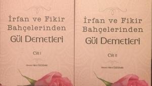 H.Hilmi Özdemir'in 2 ciltlik eseri çıktı