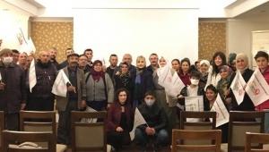 Lösev Afyonkarahisar'da Et ve Et Ürünleri Dağıttı