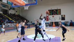Afyon Belediye - Fenerbahçe Beko Maçı Tekrar Edilecek