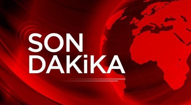 Afyonkarahisar'da Kaplıcaya giderken Trafik Kazası : 1 Ölü 4 Yaralı