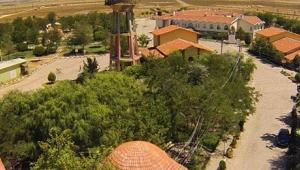 Afyonkarahisar'ın Heybeli Kaplıcaları Doğal Sit-Sürdürülebilir Koruma ve Kontrollü Kullanım Alanı ilan edildi