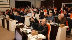 ATSO Meclisi'nin Şubat Ayı Olağan Toplantısı Yapıldı