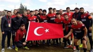 Bolvadin Belediyespor 'Afyon Derbi'sinde Sandıklıspor'un Misafiri Olacak