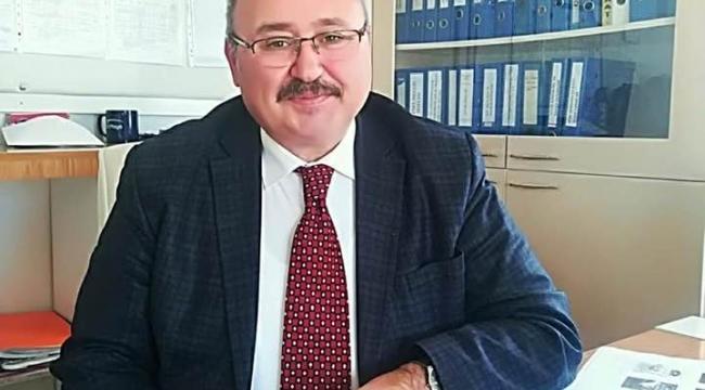 Bolvadin Kadın Kolları Başkanı İGM üyesi Emrullahoğlu yüzünden istifa ettiğini iddia etti