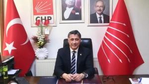 CHP İl Başkanı Görgöz : Önlem paketi mi, borçlandırma paketi mi?