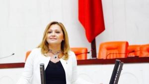 CHP'li Köksal : Kadın erkek eşitliği her alanda sağlanmalı
