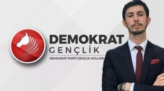 Demokrat Parti'de Türkiye Bölge Koordinatörleri belli oldu.