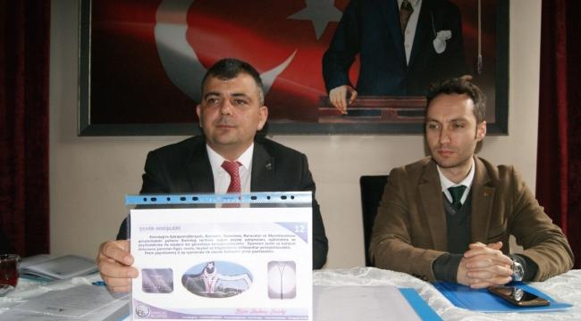 Emirdağ Belediye Başkanı Koyuncu'dan müjde